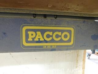 "5"" Pacco Belt Sander"