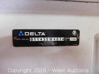 Delta X5 Drill Press
