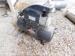 Heavy Duty Power Systems Air Compressor