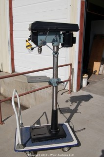 Delta Drill Press