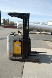 NYK Fork Lift with Charger