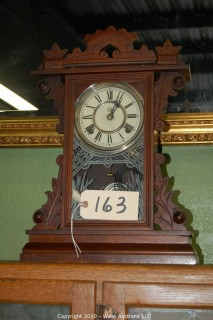 Waterbury Mantel Clock