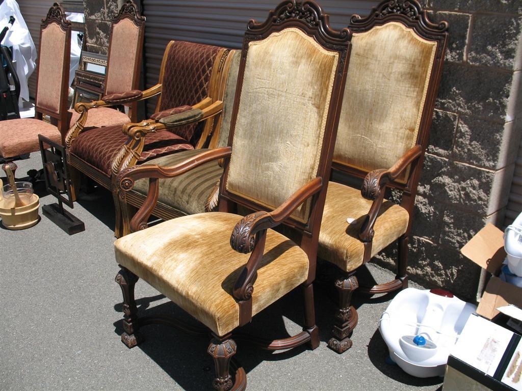 Pleasanton Spa Bankruptcy Auction