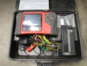 Snap-On Vantage Pro Diagnostic Machine