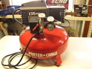 Porter-Cable Compressor