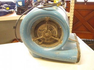 DRI-EAZ Turbo Dryer 1800