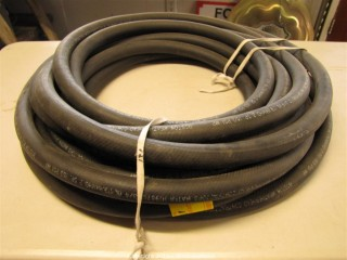 Heavy Duty Water Hose - 3/4""