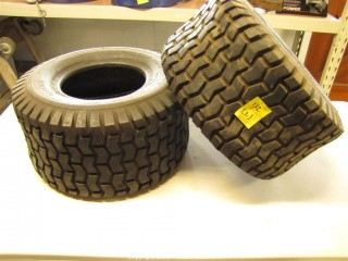 Carlisle Turf Saver Tubeless Tires (2)