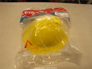 Pyramex Safety Products Full Brim Protective Helmet Hard Hat