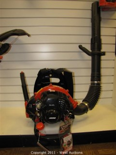Echo PB-265L Backpack Blower
