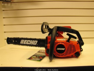 Echo CS-341-14 Chainsaw