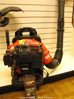 Echo PB-500 H/T Backpack Blower