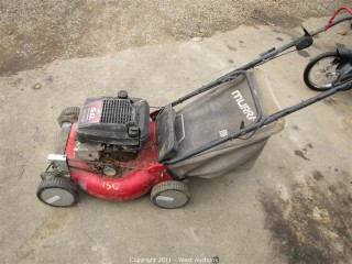 Murray Lawn Mower