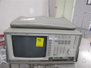 HP 54502A Digitizing Oscilloscope