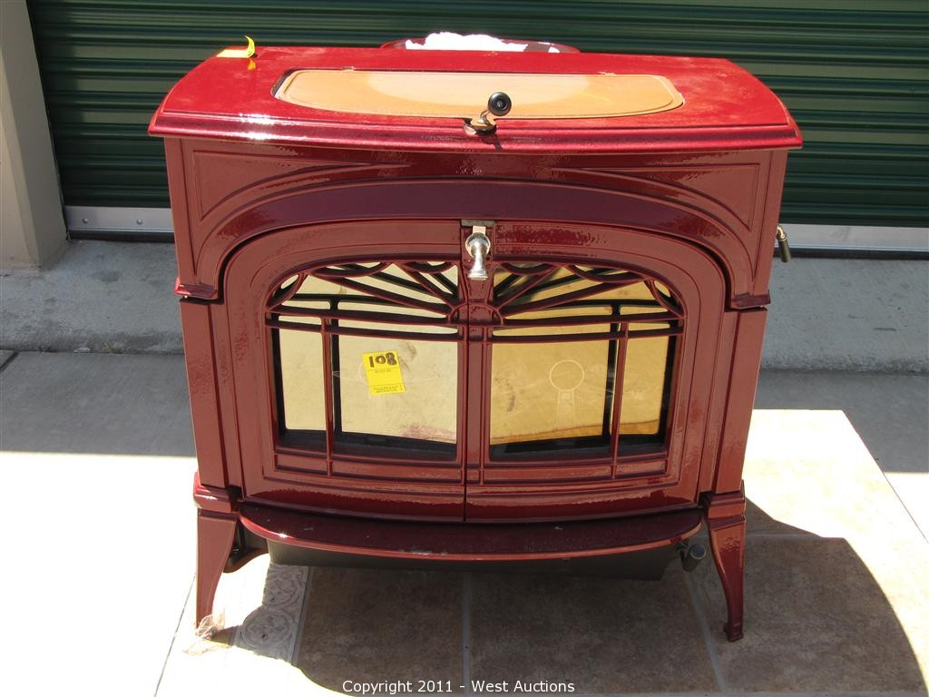 West Auctions - Stove and Backyard Store in Brentwood, CA