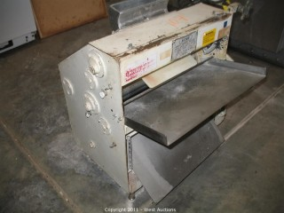 ACME Bench Dough Roller