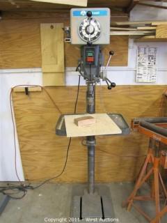 Rockwell 15-331 Drill Press