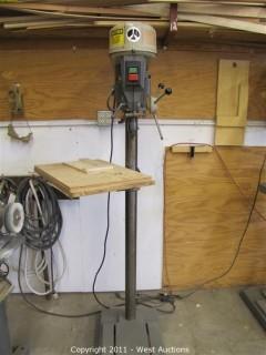 Rockwell 15-665 Drill Press