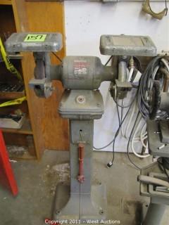 Rockwell 05-05 Bench Grinder