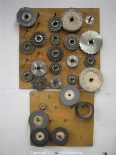 Carbide Cutter Bits