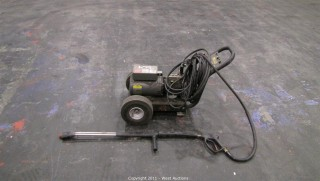 Landa Gold Series Pressure Washer