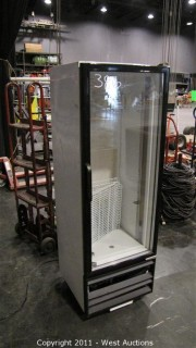 Seaga Display Refrigerator