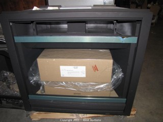 West Auctions Liquidation Of Potter Stoves And Jacuzzis In Berkeley Ca