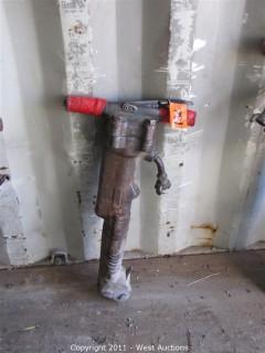 TYB Pneumatic 60 lb. Jackhammer