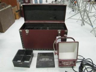 Mole Richardson Type 2581 Baby Softlight Kit
