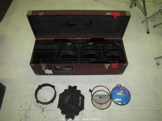 Mole Richardson Type 40875 Mickey-Mole Light Kit