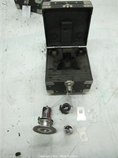Mole Richardson Type 23541 Mole Focal-Spot Kit