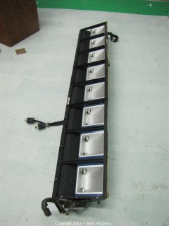 Berkey Colortran Cyc Strip 108 Lamp