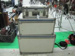 (3) Storage Trunks