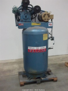 US Falcon Air Compressor