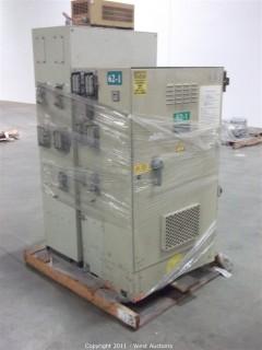 HUTT GMP-3000