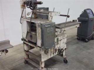 Candy-Making Equipment