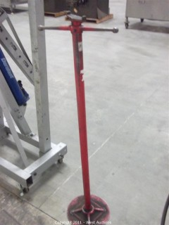 Extendable Support Yoke