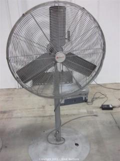Utilitech Fan