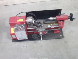 Central Mini Lathe