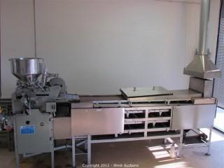 Celorio 200-KS Maquinas Tortilladoras - Tortilla Machine