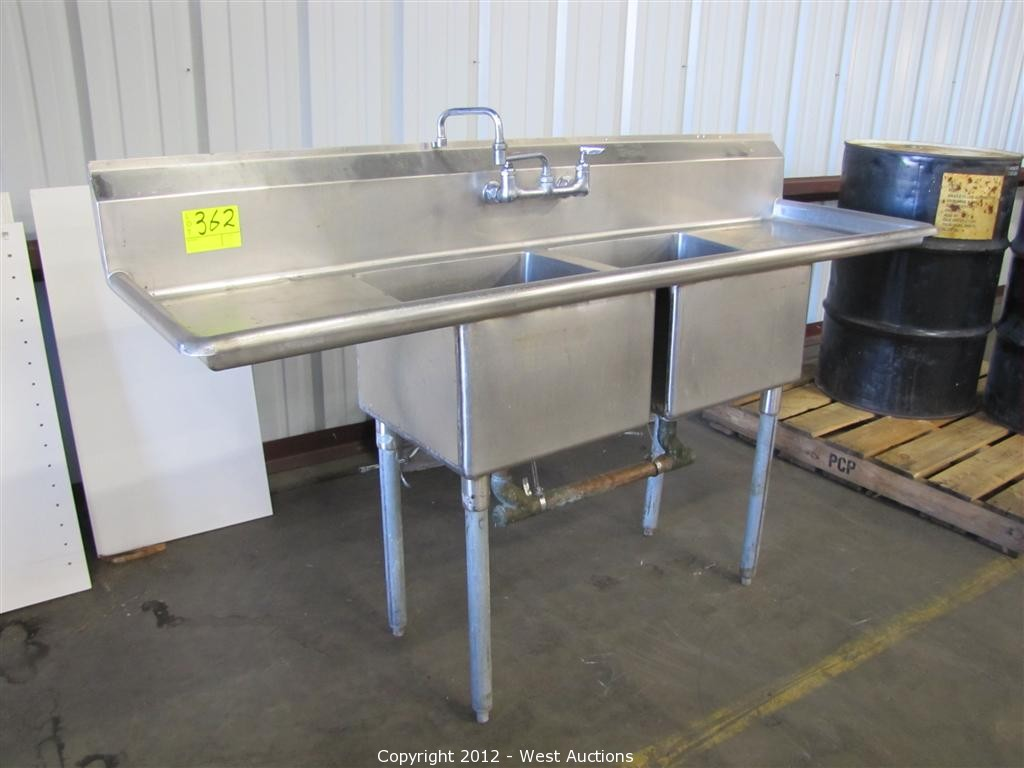 Commercial Kitchen Sink Stainless Steel Sinks Commercial Restaurant Sinks Restaurant Kitchen