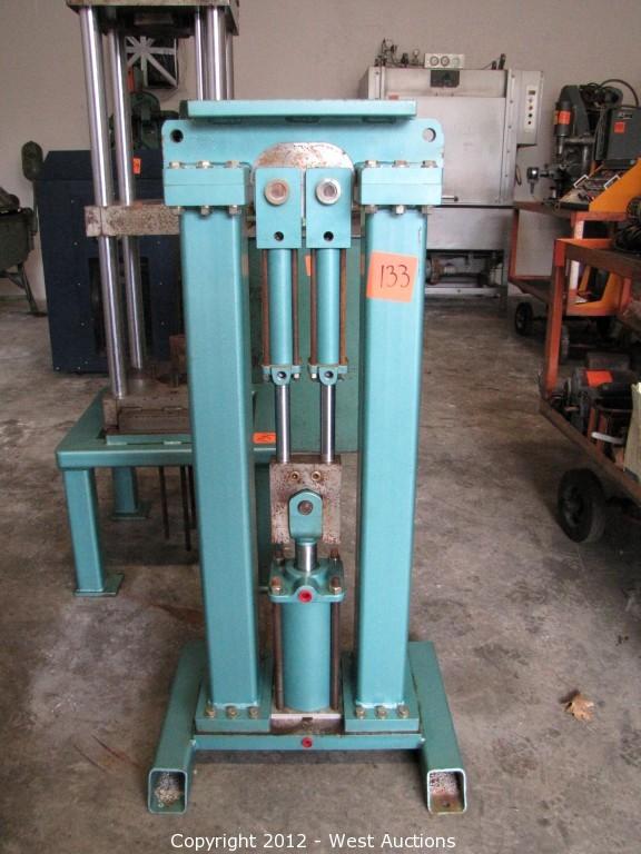 machine shop tools and equipment