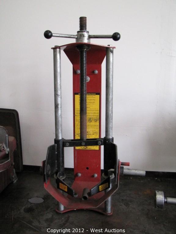 strut machine
