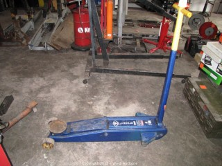 10 Ton Lincoln Floor Jack Bing Images
