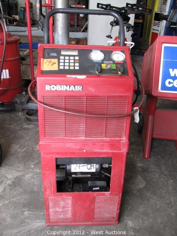 ac machine shop