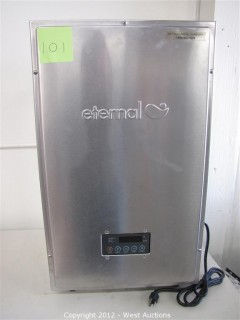 Eternal GU195S Tankless Water Heater