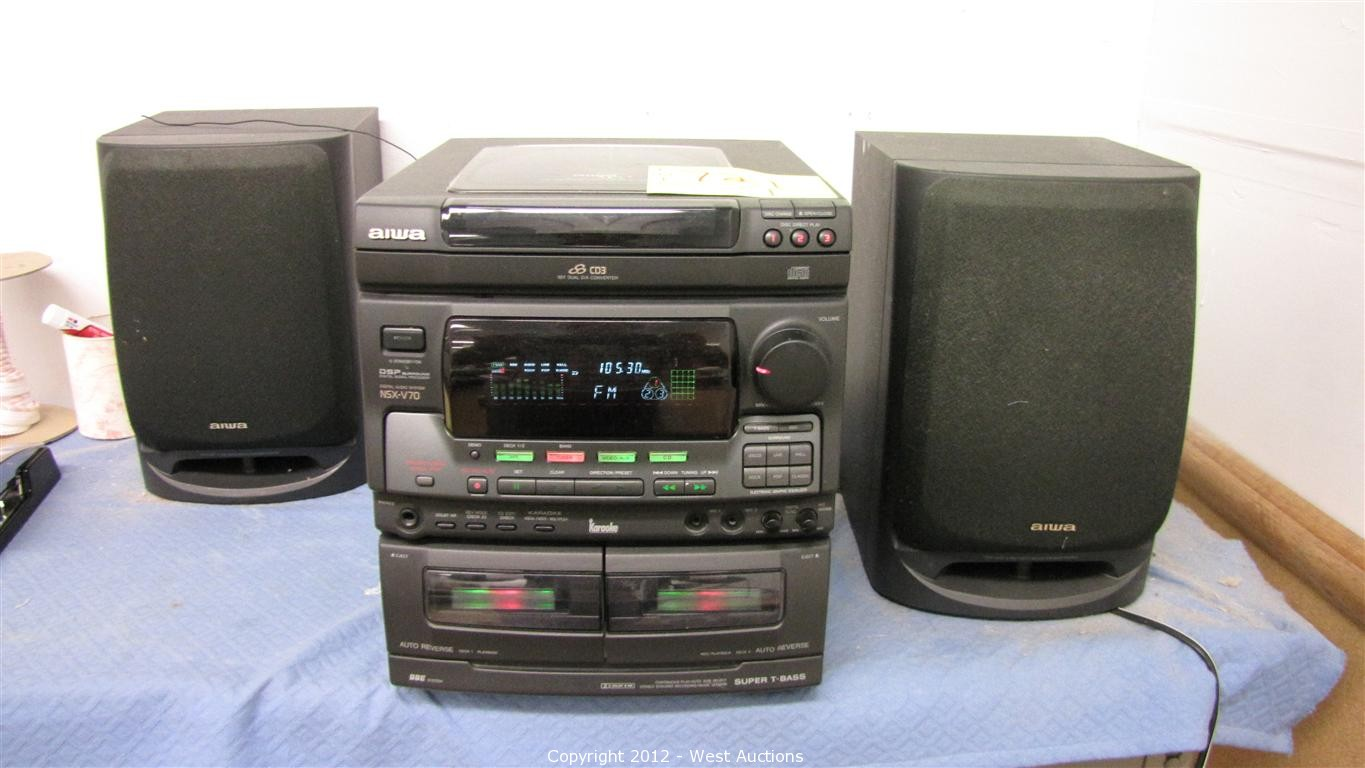 1106011 additionally 142025390417 together with Sale besides Retro Vintage Bluetooth Wireless Streaming Turntable And Speaker System With Vinyl To USB Recording  Dual Cassette Decks  CD Player  AMFM Radio  AUX In  Line Out  USB And SD Card Readers further F 1063317 Aun4260365795782. on am fm stereo radio cassette cd player