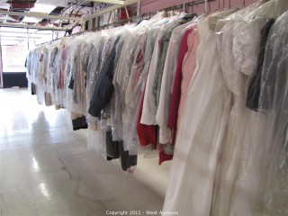 Clothing - Suits, Dresses, Shirts, Wedding Dresses