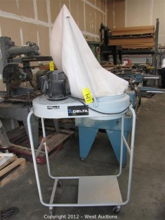 Delta Portable Dust Collector