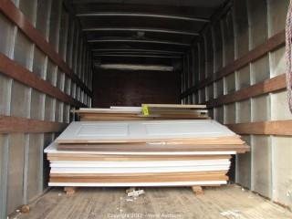 (40+) Wood Doors